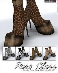 giraffeheel